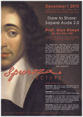 Spinoza Glyn Elwyn AMC